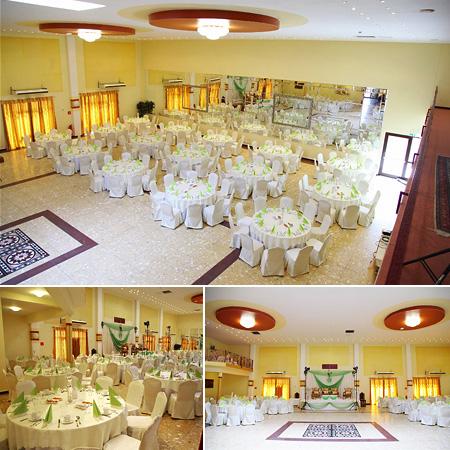 Hochzeitssaal Elegance in Butzbach
