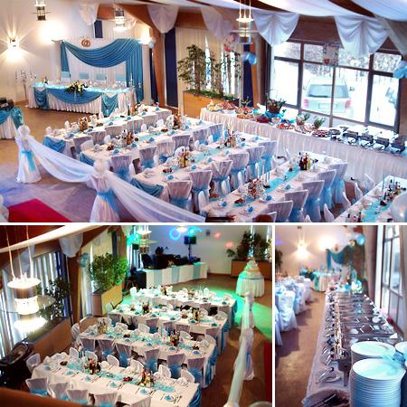 Festhalle, Partyraum, Hochzeitssaal