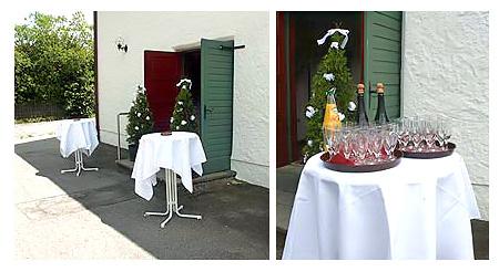 Festsaal / Hochzeitssaal Halle Osterzell Kaufbeuren Kempten Füssen