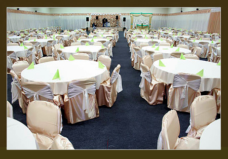 Hochzeitshalle Halle Location Herne / Dortmund