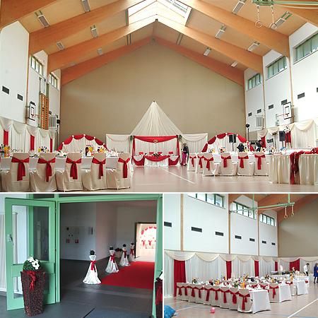Hochzeitshalle Location Kassel Paderborn Arnsberg Lippstadt