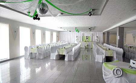 Hochzeitssaal Augusdorf