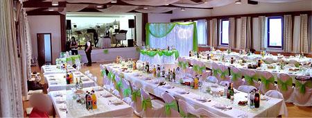 Location für Hochzeit Rosenheim