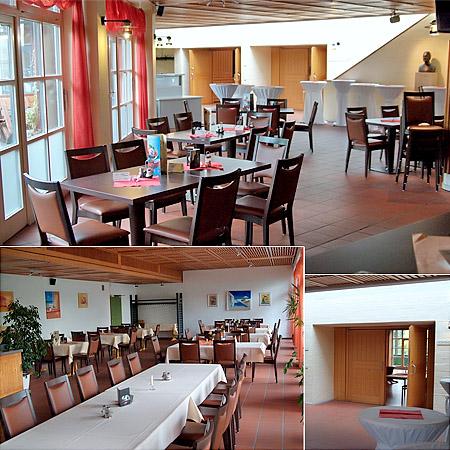 Saal Partyraum Festsaal Neumarkt Nürnberg