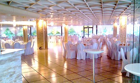 Saal für Hochzeit Mülheim an der Ruhr, Umgebung Moers, Bottrop & Ratingen
