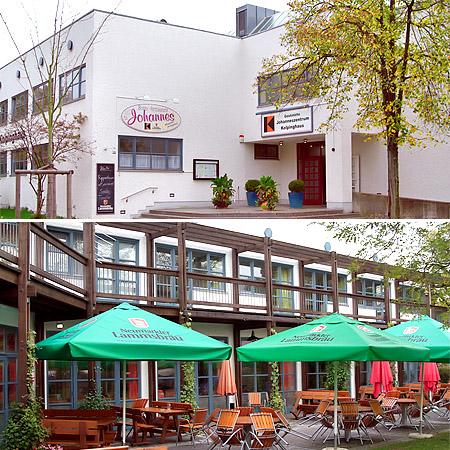 Tagungsraum Festsaal Neumarkt Nürnberg Regensburg Amberg