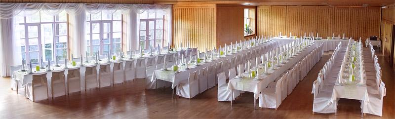 Festsaal Tagungsraum Hochzeitshalle Neumarkt Nurnberg Amberg