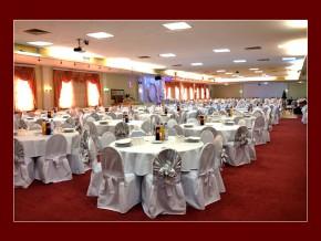 Hochzeitslocation Royal-Saal in Elmshorn