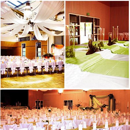 Festsaal Partyservice Schultheiß in Memmingen Raum Kempten, Ravensburg, Ulm