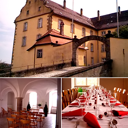 Festsaal & Veranstaltungsräume in Abstgmünd - Umgebung Schwäbisch Gmünd, Heidenheim an der Brenz, Crailsheim