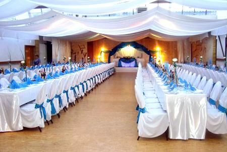 Hochzeitssaal Meeder, Umgebung Coburg, Bamberg, Suhl