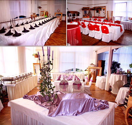 Festsaal / Festhalle & Partyraum Hannover