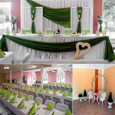Festsaal Hochzeitssaal Vernissage