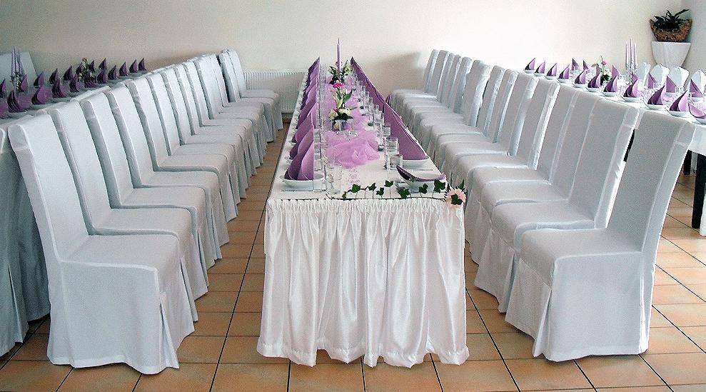 Hochzeitssaal 300 Personen