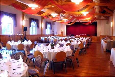 Hochzeitssaal Freiburg im Breisgau, Villingen, Tuttlingen