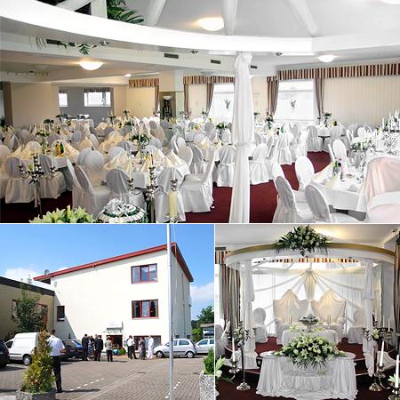 Hochzeitssaal Hannover