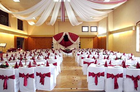 Hochzeitssaal bei Hildesheim Hannover Hameln
