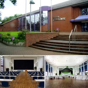 Festhalle Friedeburg Nordenham - Raum Bremerhaven