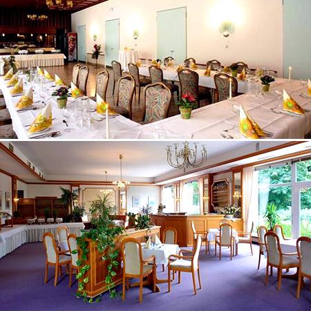 Saal für Hochzeit Herford