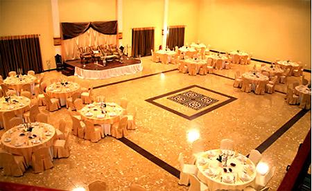 Festsaal, Hochzeitssaal Elegance bei Frankfurt am Main, Gießen, Wetzlar