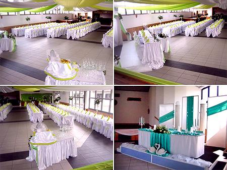 Hochzeitsaal & Partyraum