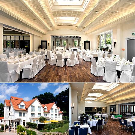 Hochzeitshotel