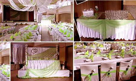 Hochzeitssaal in Arnsberg