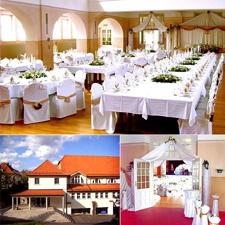 Hochzeitssaal / Festsaal Homberg
