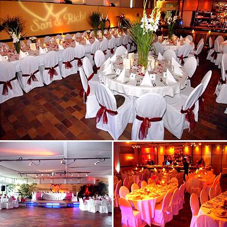 Hochzeitssaal Köln