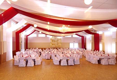 Hochzeitssaal / Festsaal in Fürth, Raum Nürnberg