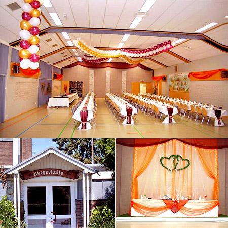 Partysaal