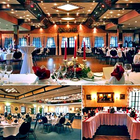 Festsaal Hochzeitssaal Räume für Hochzeit in Bremen