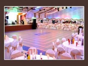 Hochzeit feiern in Krefeld