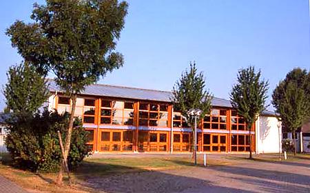 """Festhalle & Saal - """"Freihof-Halle"""""""
