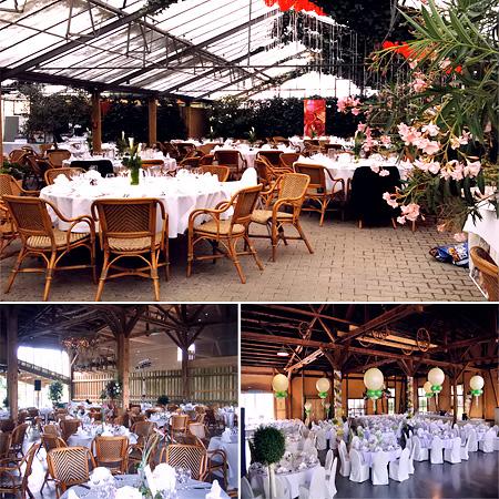 Hochzeit - Festsaal Hofmarkt Sonnenhof