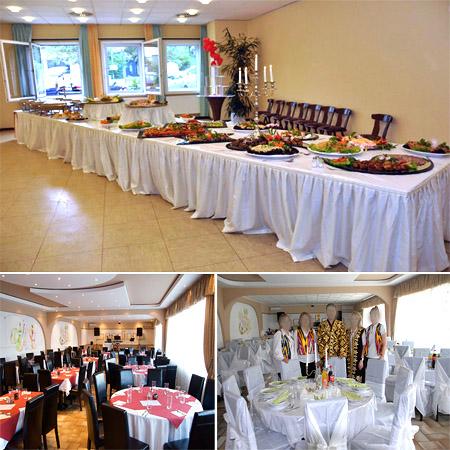 """Hochzeitssaal Restaurant """"Kischlak"""""""