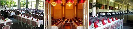 Hochzeitslocation in Bad Salzuflen - Umgebung Bielefeld, Lemgo, Detmold