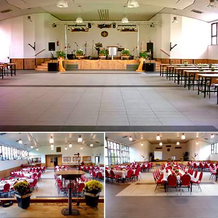 Hochzeitslocation Ense - Raum Dortmund