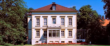 """Hochzeitslocation """"Museum Huelsmann"""" in Bielefeld"""