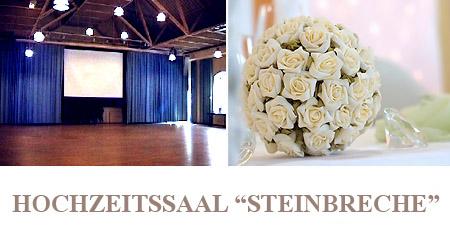 Hochzeitssaal Bergisch Gladbach, Köln, Leverkusen