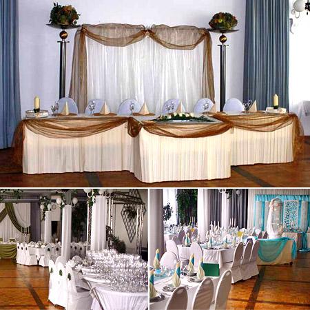 """Hochzeitssaal """"Event Oase Schützenhaus"""" in Hannover"""