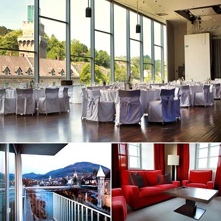 Hochzeitssaal - Raum Ingolstadt, Augsburg, Freising