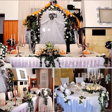 Partyraum, Festsaal für Hochzeiten - Viktorsparty