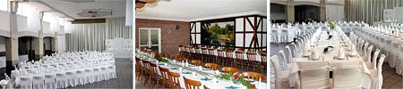 Saal in Bruchhausen - Umgebung Bonn