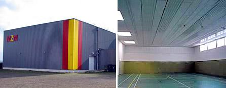 Veranstaltungshalle / Veranstaltungsraum Umgebung Hameln, Hildesheim, Hannover