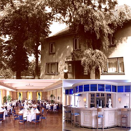 """Festsaal, Saal für Hochzeiten """"Ententurm"""" in Steinhagen - Umgebung Harsewinkel, Warendorf, Bielefeld"""