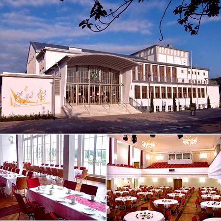 Festsaal Zweibrücken
