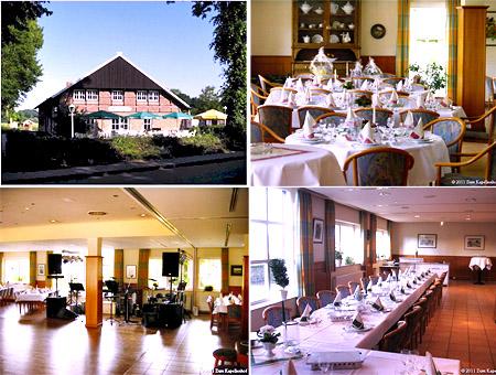 """Hochzeit feiern in """"Zum Kapellenhof"""""""