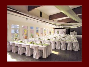 Hochzeitslocation Düsseldorf, Solingen, Köln und Umgebung