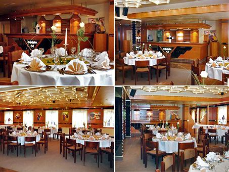 Hochzeitslocation und Festsaal Scheeßel, Rotenburg